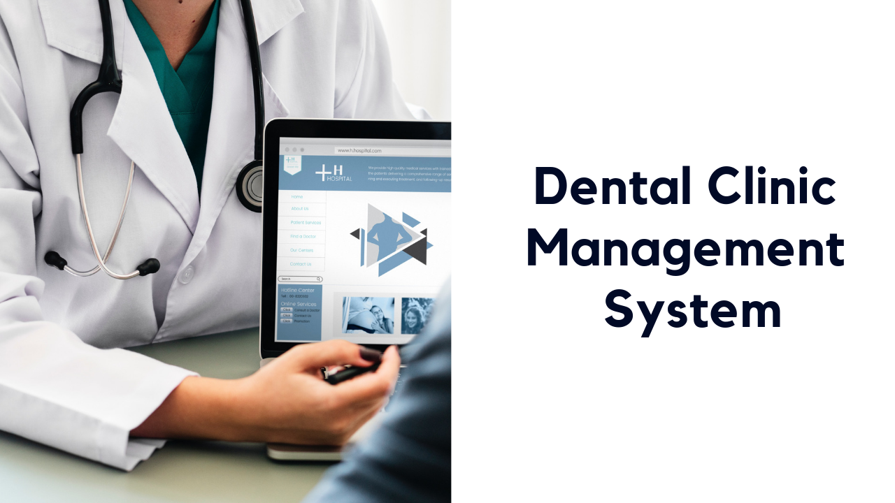 Dental Clinic Management System