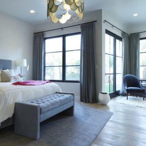 Master Bedroom, View 3