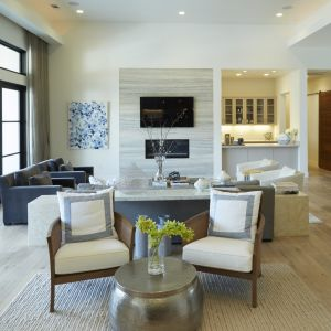 Living Room, View 4