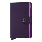 Miniwallet Purple