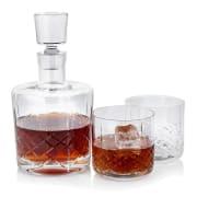 Whisky sett