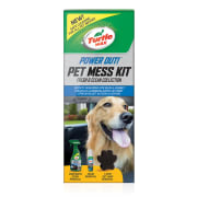 Kjæledyrrens Pet Mess Kit