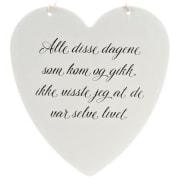 Hjalma Hjerte Dagene