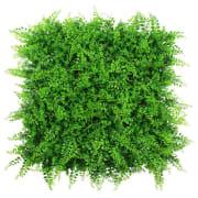 Grønn vegg Blomhild