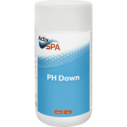 ActivSPA PH Down granulat 1,5kg