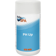 ActivSPA PH Up Granulat 1kg