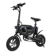 El-sykkelscooter Caravélo