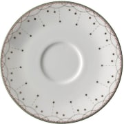 Julemorgen tallerken til kopp - Wik & Walsøe