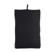 Kjøkkenhåndkle svart