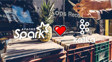 Kafka, Spark and schema inference