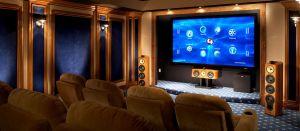 home theater - audio den