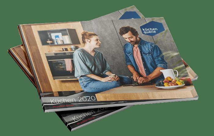 Unser Küchen Katalog 2020!
