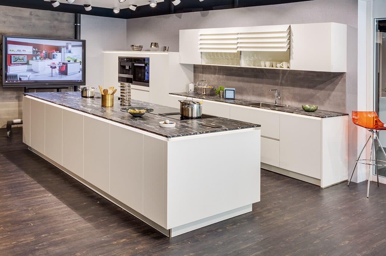 Küchenstudio in Berlin – individuelle Planung Ihrer neuen Einbauküche