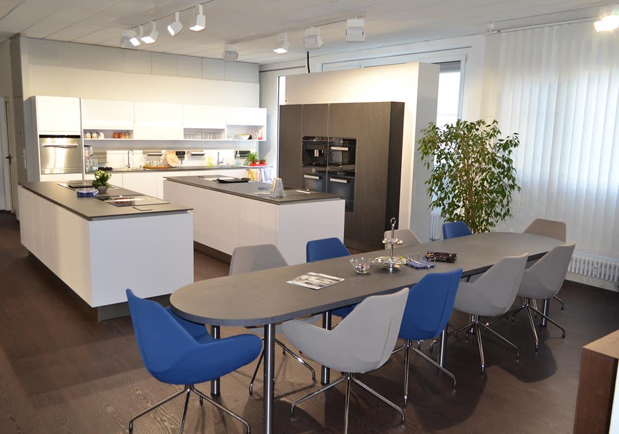 Küchenstudio in Freiburg – Einbauküchen live erleben