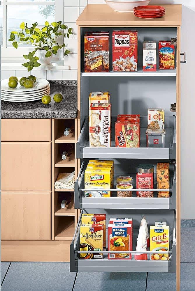 schrank einbauküche bavaria3310 wildbirne