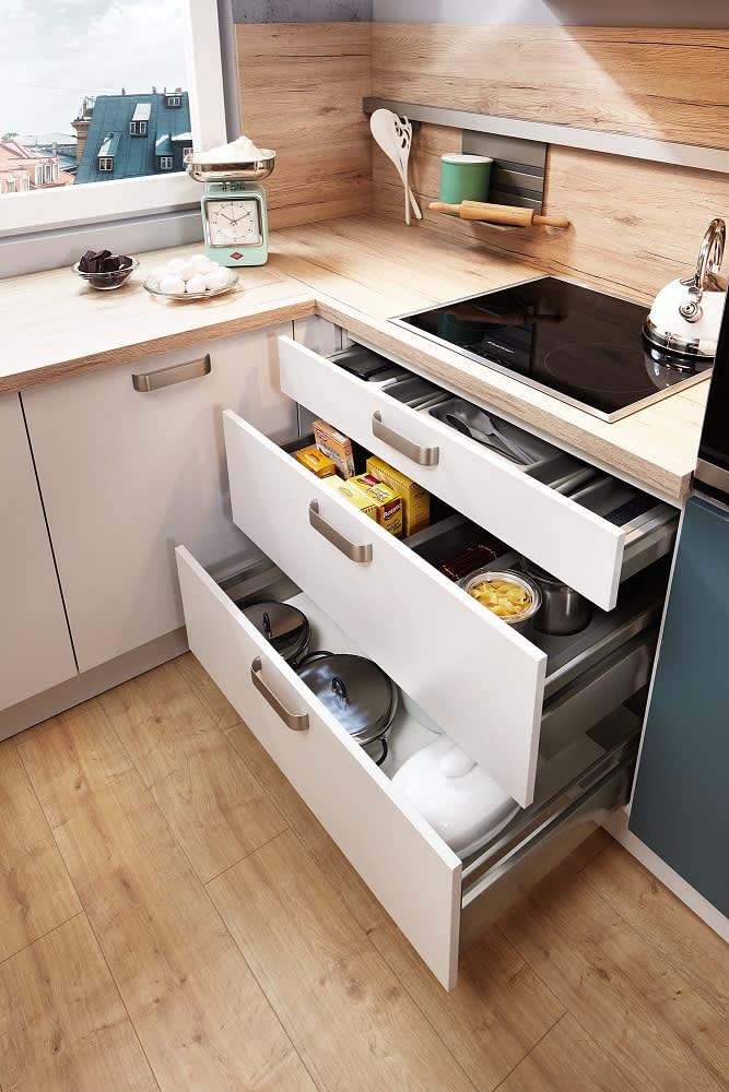 unterschrank classica0100 1240 einbauküche weiß aquamarin