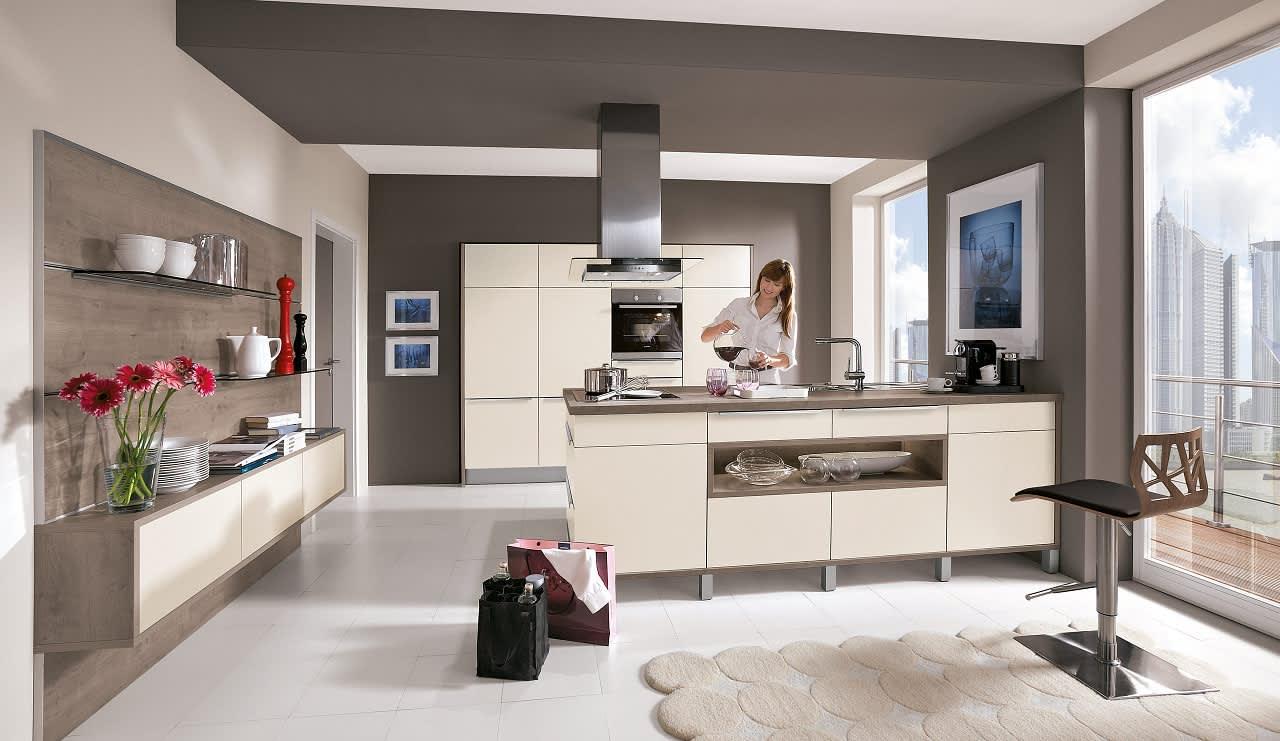 küche creme norina3317