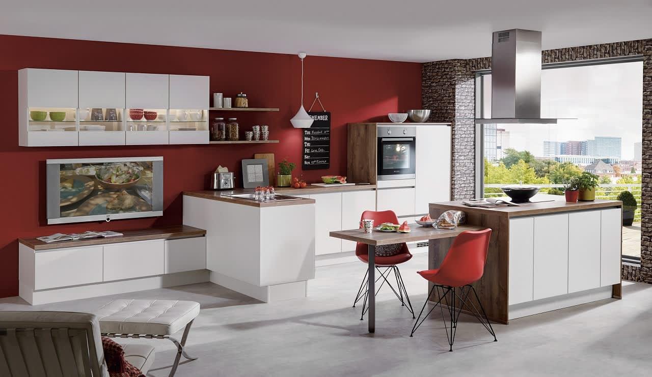 norina2615 einbauküche weiß