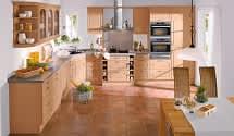 bavaria3320 einbauküche wildbirne