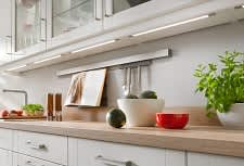Arbeitsplatte Küche Weiß bavaria4323