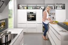 Kücheninsel Küche Weiß Norina3317