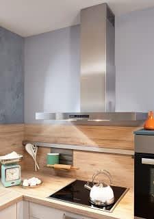 kochfeld classica0100 1240 einbauküche weiß aquamarin
