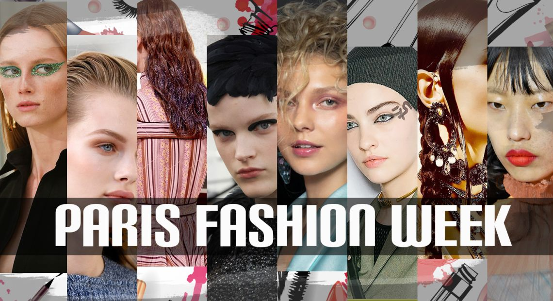 paris fashion week header
