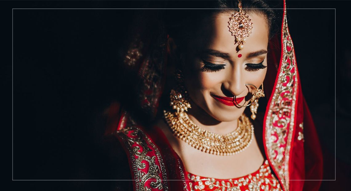 wedding makeup header