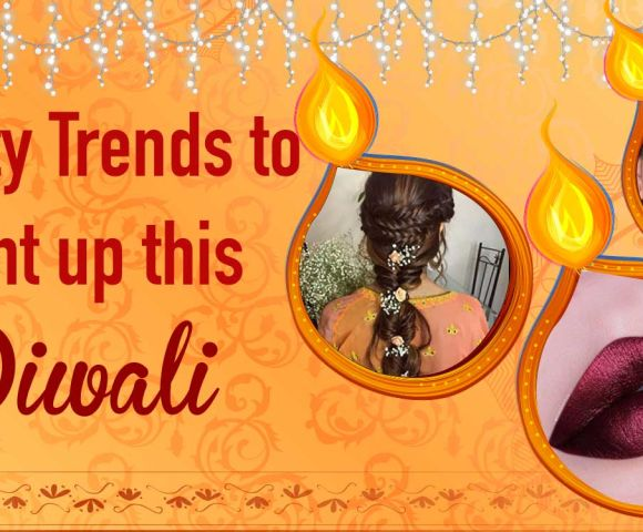 diwali beauty trends header