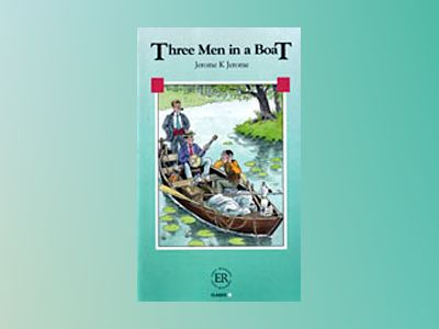 Easy Readers Three Men in a Boat nivå B - Easy Readers av Jerome K Jerome