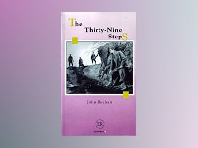 The Thirty-Nine Steps (C) - Easy Readers av John Buchan