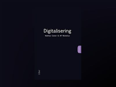 Digitalisering av Mathias Cöster