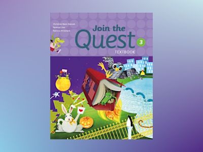 Join the Quest åk 3 Textbook av Christine Røen Hansen
