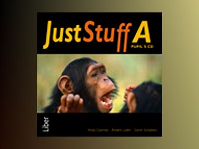 Just Stuff A Pupil's CD 5-pack av Andy Coombs