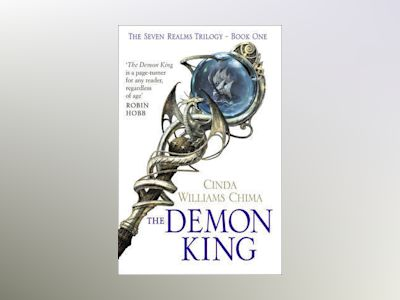 The Demon King av Cinda Williams Chima