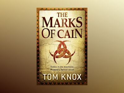 Marks of cain av Tom Knox
