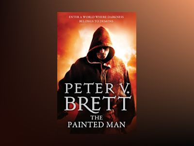 Painted Man av Peter V. Brett