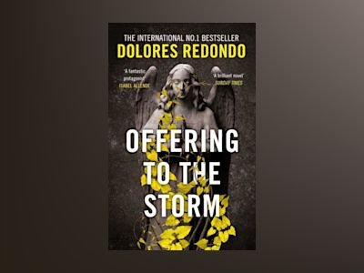 Offering to the Storm av Dolores Redondo