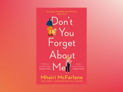 Don't You Forget About Me av Mhairi McFarlane