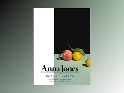 Modern Cook's Year av Anna Jones