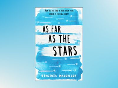 As Far As the Stars av Virginia Macgregor