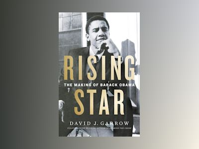 Rising Star av David Garrow