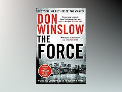 The Force av Don Winslow