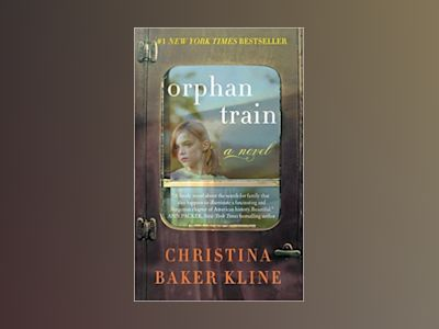 Orphan Train av Christina Baker Kline