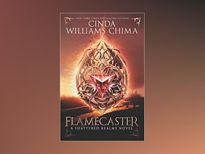 Flamecaster av Cinda Williams Chima