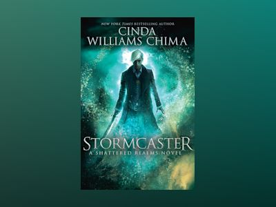 Stormcaster av Cinda Williams Chima