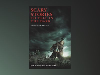 Scary Stories to Tell in the Dark MTI av Alvin Schwartz