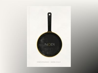 NOPI: The Cookbook av Yotam Ottolenghi