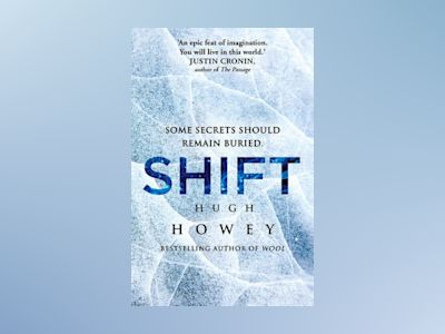 Shift av Hugh Howey