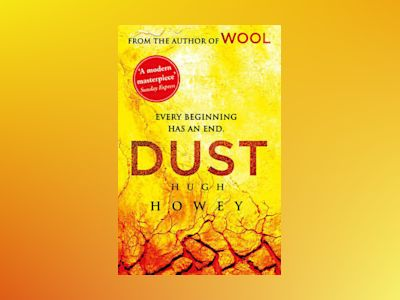 Dust av Hugh Howey